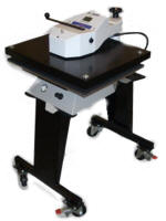 Sublimation Heat Presses - Knight Swing Away Heat Press DK25SP