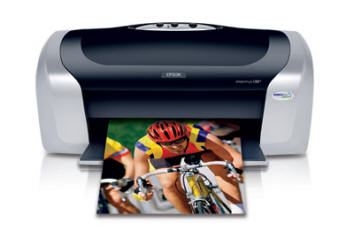 Sublimation Ink - SubliJet Epson C88