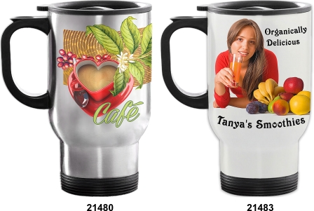 Stainless Steel Mug Sublimation Sublimation Stainless Steel