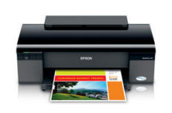 Sublimation Ink - ArTainiumUV+ Epson WF30